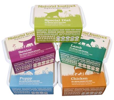 Nature S Variety Instinct Cat Food Uk